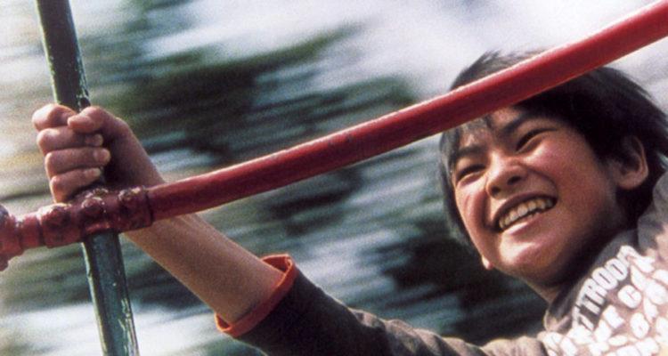 Nobody knows de Hirokazu Kore-eda : les enfants clandestins | Newstrum -  Notes sur le cinéma